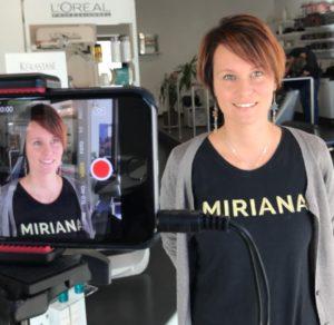 Miriana Lussana